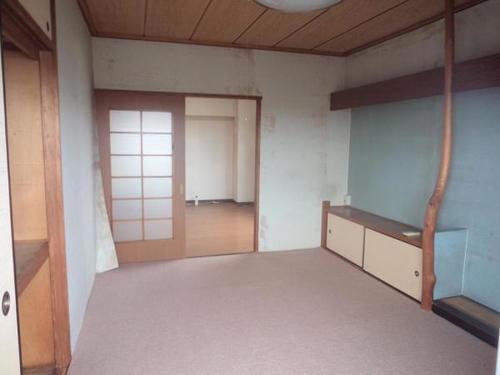 勝田台マンション 7階の画像
