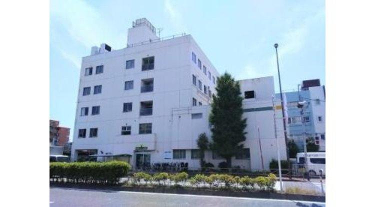 医療法人社団メドビュー東京ちどり病院まで1530m。時代や地域社会に対応した質の伴った医療を提供し、地域の皆様から信頼される「かかりつけの病院」として、貢献して参ります。