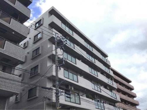 カインドステージ横浜西の物件画像