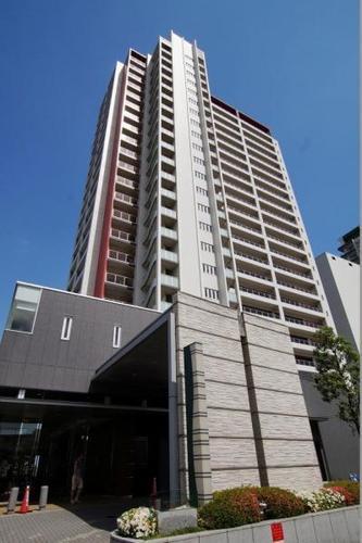 アクアリーナ川崎ロッソタワーの物件画像