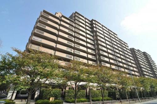 パークシティ横濱A棟の画像