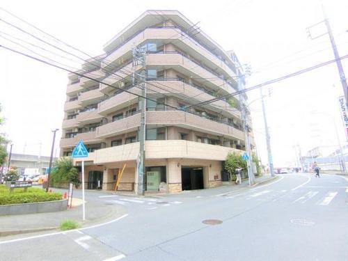 ライオンズマンション町田駅前 横浜線「町田」駅 歩1分の物件画像