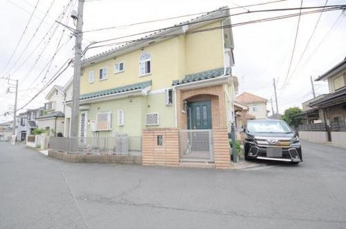所沢市久米 中古戸建の物件画像