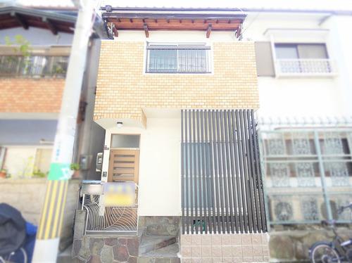 大阪市天王寺区真法院町の画像