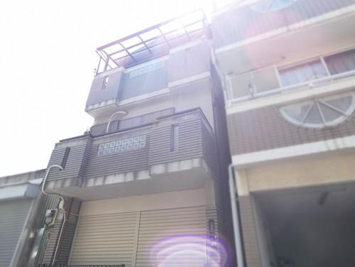 大阪市生野区中川西2丁目の画像