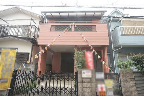 富士見市関沢3丁目 中古戸建の物件画像