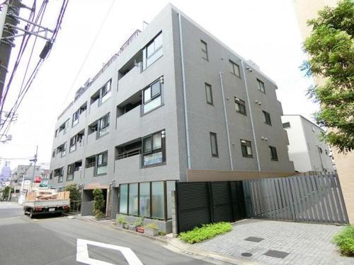 サングレイス町田 小田急線「町田」駅 歩4分の物件画像