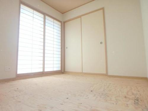 「鶴川」駅歩18分 町田市金井町 中古未入居物件 の物件画像