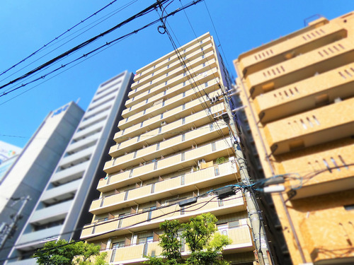 ニューライフ御堂筋本町の物件画像