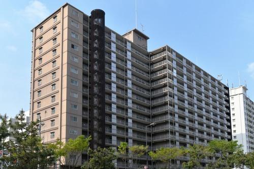 上本町ガーデンハイツの画像
