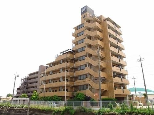 ライオンズマンション東所沢第2の物件画像
