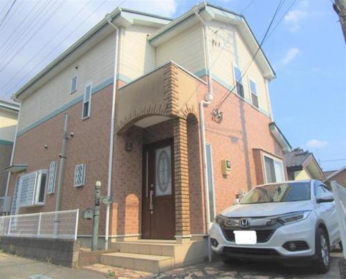 さいたま市北区日進町2丁目 中古住宅の画像