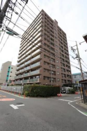 ライオンズマンション三郷駅前の物件画像