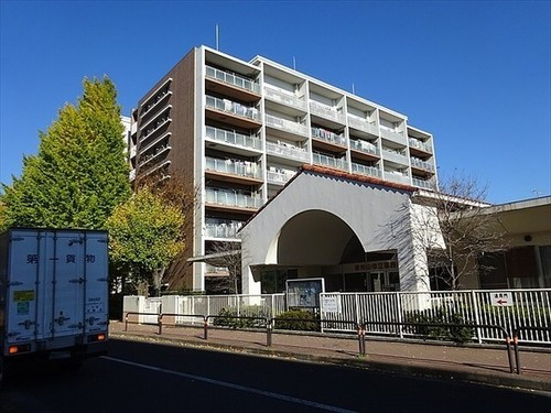 ココロコス東京久米川ケヤキ街区の物件画像