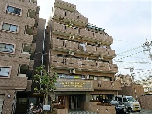 シティコーポパルナス東村山本町パート6の物件画像