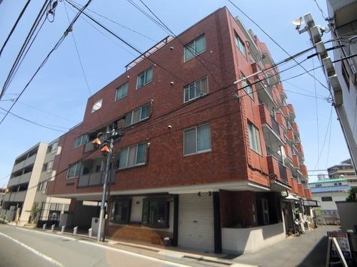 サンライズマンション東村山の画像