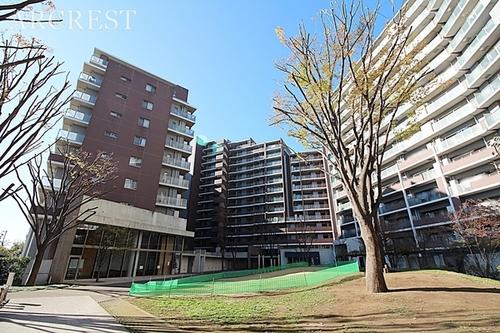 パークウエスト東京イーストブロックの物件画像