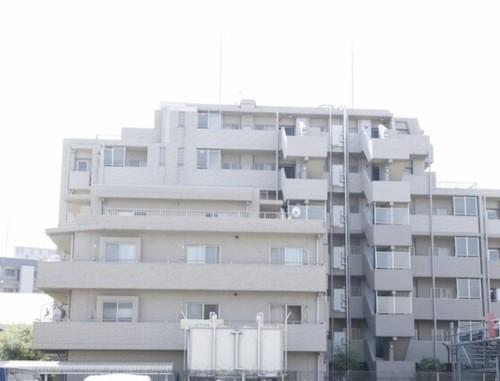 ランドステージ西高島平の画像