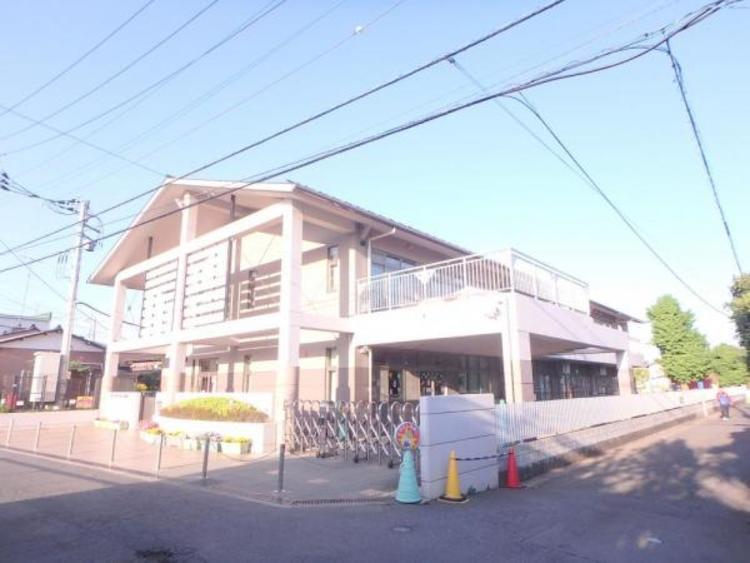 相武台幼稚園まで約466m