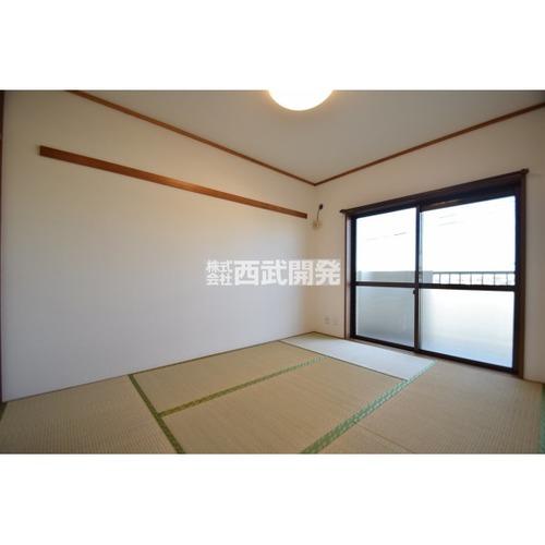 ビーグルマンション小平栄町の画像