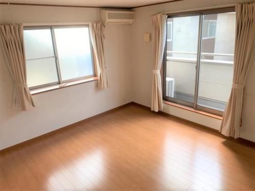 床暖房付♪設備充実♪土地も広々約45坪♪の物件画像
