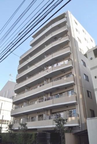 アーデルハイム錦糸町の画像