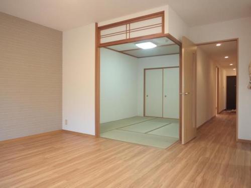 ペルル東習志野3階 302の物件画像
