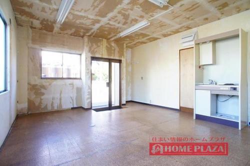 足立区青井 店舗・事務所付き一戸建て住宅の画像