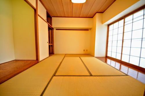 コンフォール東山田の画像