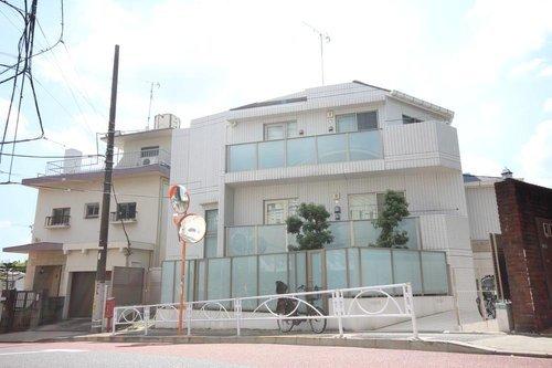オープンレジデンシア目黒青葉台の物件画像