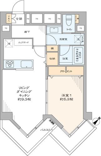 九段フラワーホームの画像