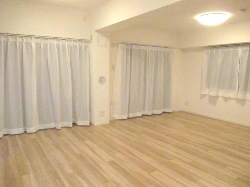 ライオンズマンション新百合ヶ丘南の物件画像