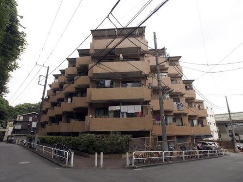 ワコーレ赤塚公園の物件画像