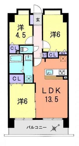 セレナハイム北松戸の画像