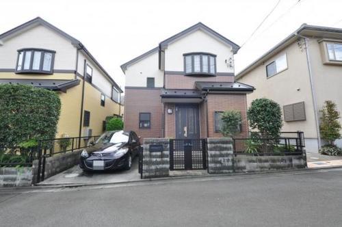 所沢市東新井町 中古戸建の物件画像