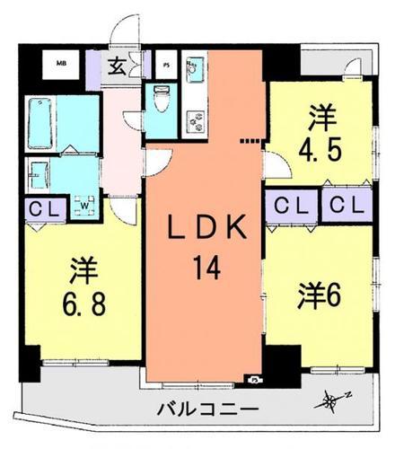 ライオンズステーションプラザ松戸の画像
