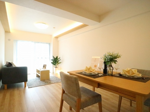 松濤ハウスの画像