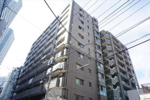 リーベスト横浜ポートサイドの物件画像