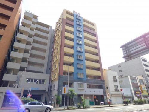 リブゼ横浜サザンシティの物件画像