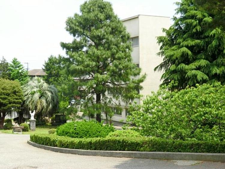 八千代台東小学校