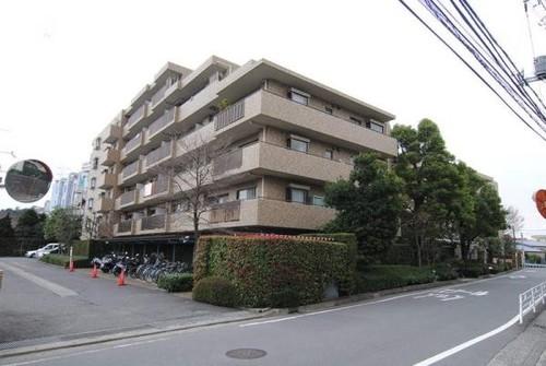 シティクレスト東戸塚の物件画像