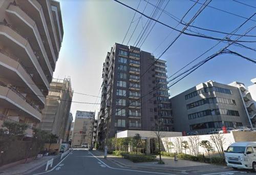 シティハウス錦糸町の物件画像