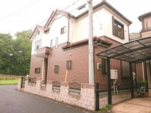 蓮田市綾瀬 中古住宅の物件画像