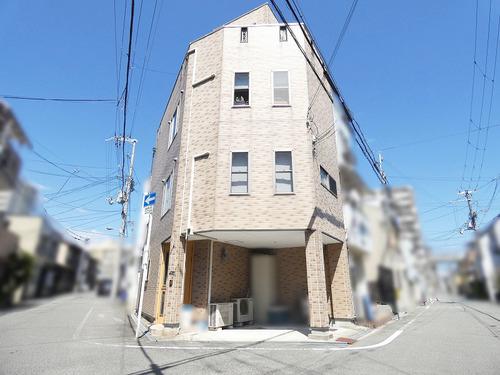 大阪市阿倍野区三明町1丁目の物件画像