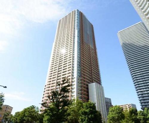 THE KOSUGI TOWERの物件画像