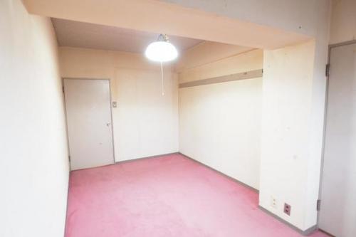 花見川ロイヤルマンションの物件画像