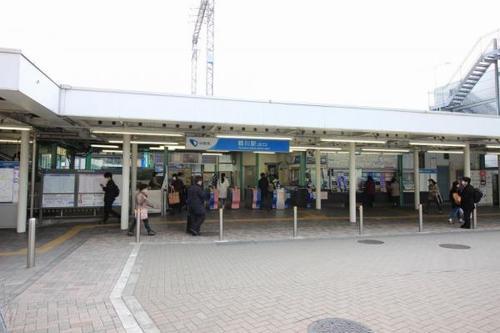 「鶴川」駅 町田市薬師台1丁目の物件画像