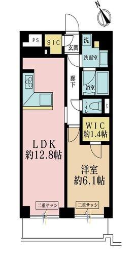 松濤ハウスの物件画像