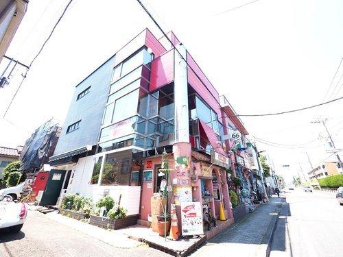 東京都国立市東四丁目の物件の物件画像