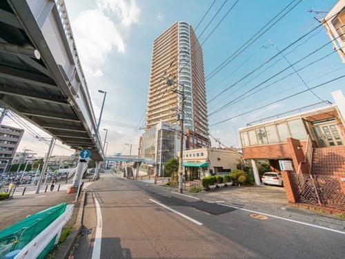 クリオレジダンスタワー横濱鶴ヶ峰の画像